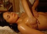 Лучшее ароматическое масло для массажа
