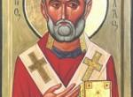 19 грудня - свято Святителя Миколая. Вітання до Дня Миколая