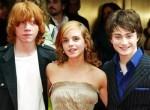 У Великобританії таємно зняли дев'яту частину фільму «Гаррі Поттер»