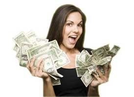 Як заробити гроші