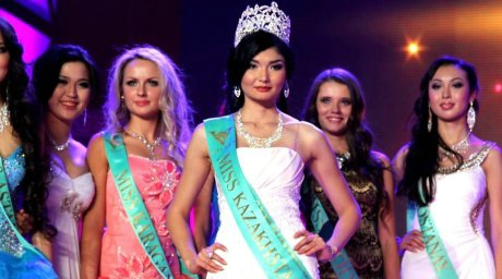 Кто победит в финале международного конкурса красоты и музыки «Малика»