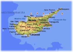 Кипр на пороге кризиса банковской системы
