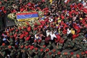 Навіщо влада Венесуели замовчувала смерть Уго Чавеса