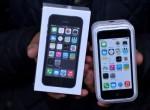 Продажі нових iPhone 5S і iPhone 5C почалися в Пекіні без ажіотажу