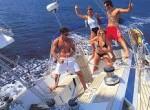 В Єгипті можна не тільки купатись, але й займатись яхтингом