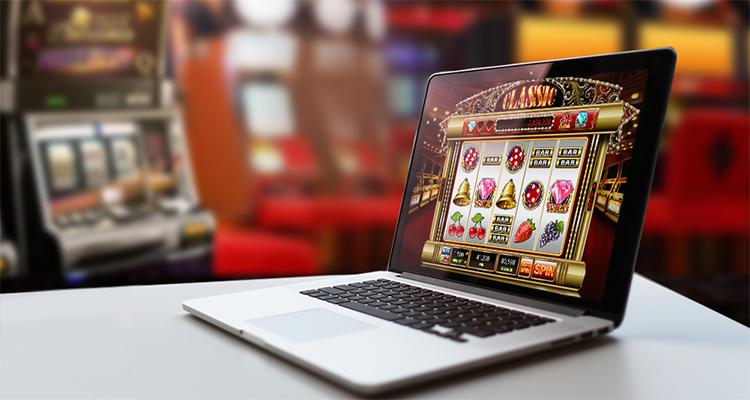 играть в азартные игры gaminator
