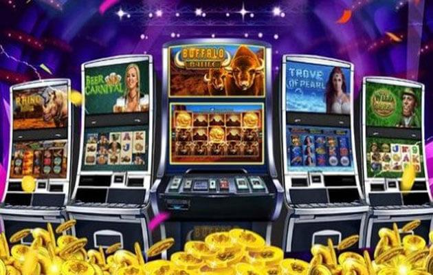игровые автоматы за деньги